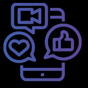 icon rayana digital jasa kelola sosial media management fix