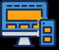 icon rayana jasa desain development website n apps fix