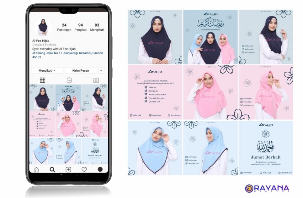 Al Fee Hijab