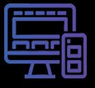 icon jasa pembuatan website rayana kreasi digital